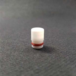 510 Teflon blanc droit