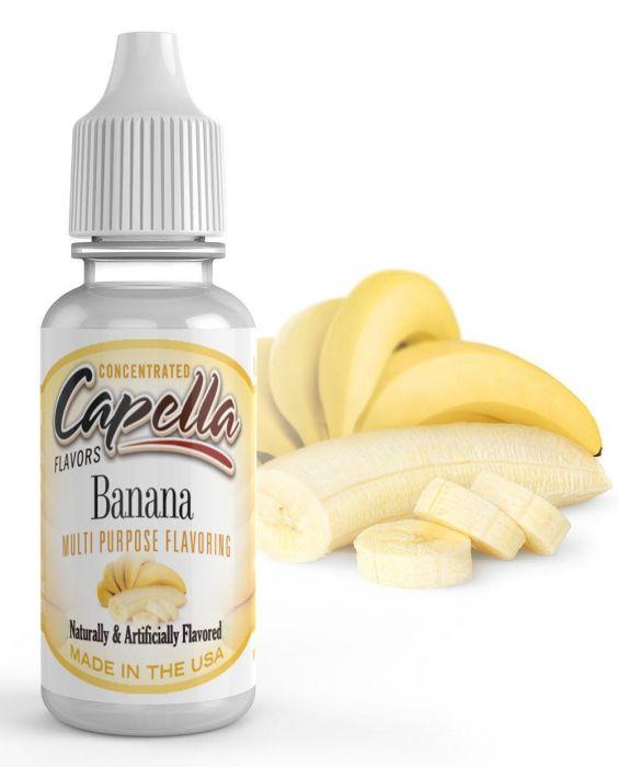 Banana 13ml - Capella Flavors