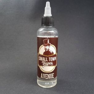 Avenue 100ml 0mg - Small Town Vapes
