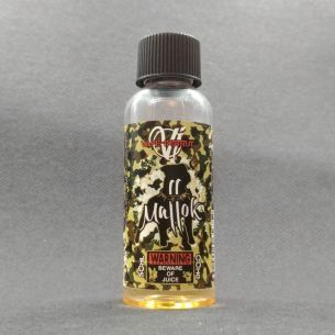 Mallok 50ml 0mg - Vape Institut