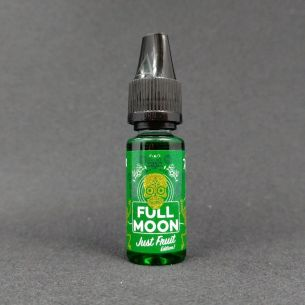 Green Just Fruit 10ml - Concentré Full Moon