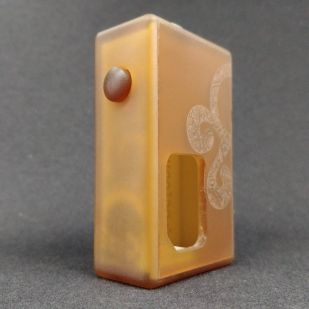 Octo Full Ultem - octo510 - Box Mod BF - Octopus Mods