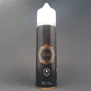 Vanilla Mama 50ml 0mg - Ammo