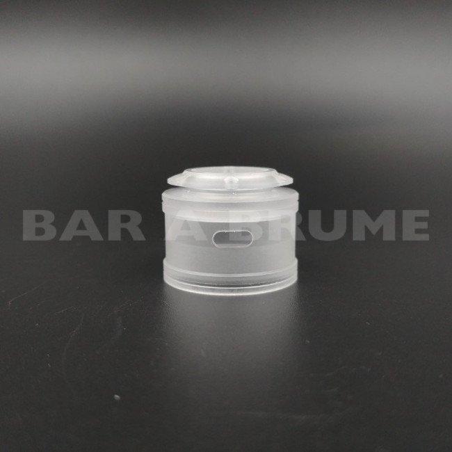 Top Cap Transparent B2K - BB Vapes BRVND