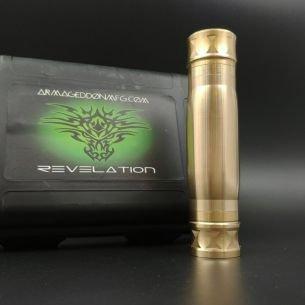 Brass Revelation Single - Armageddon MFG