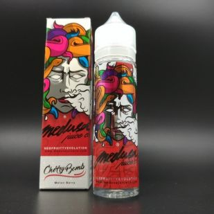 Cherry Bomb Evolution 50ml 0mg - Medusa