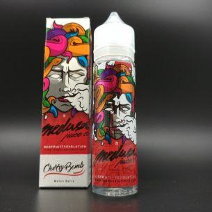 Cherry Bomb Evolution 50ml 0mg - Medusa