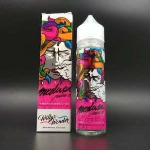 Willy's Wonder Evolution 50ml 0mg - Medusa
