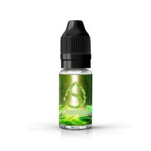 Crazy Lime 10ml - Savourea