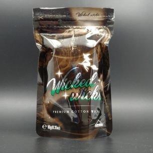 Wicked Wicks Cotton - Bombertech