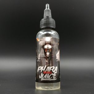 Qahua 50ml 0mg - Phara Skull Juice (Vape Or Diy)