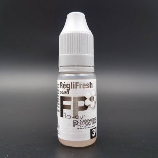 E-liquide RégliFresh 10ml - Flavour Power