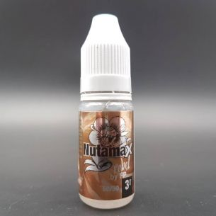 Nutamax 10ml - Flavour power
