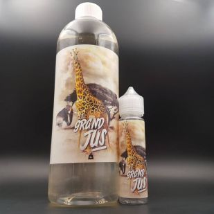 Le Grand Jus 1000ml 0mg - Unicorn Vape