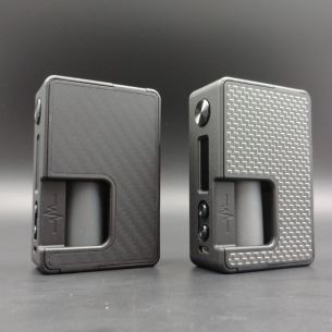 Pulse 80W BF Box Carbon - Vandy Vape