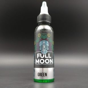 Green 50ml 0mg - Full Moon