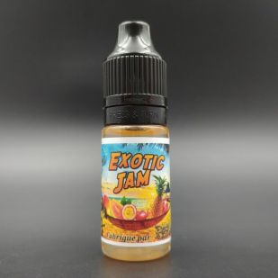 Exotic Jam 10ml - Concentré Cloud's Of Lolo