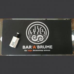Tapis Vape Mat Bar à Brume 30x60cm
