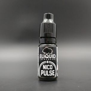 Booster Nicotiné Nicopulse 10/90 20mg - Eliquid-France