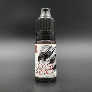 Lion's Roar Old School 10ml - Concentré Vape Institut