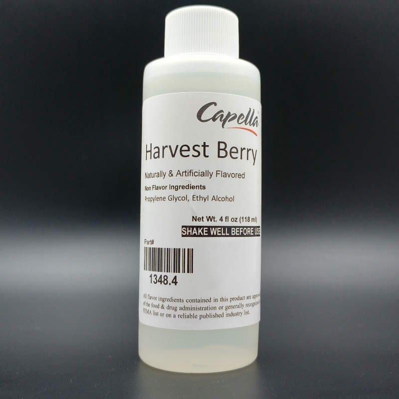 Harvest Berry 118ml - Capella Flavors
