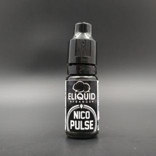 Booster Nicotiné Nicopulse 50/50 20mg - Eliquid-France