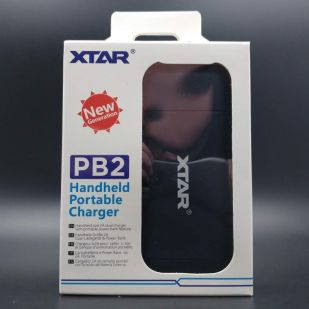 Chargeur PB2 - Xstar
