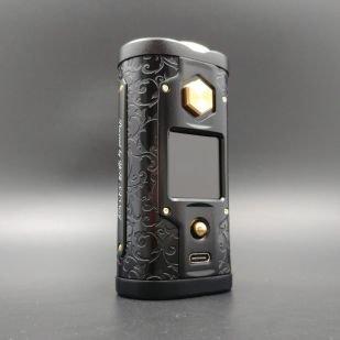 Box Sx Mini G Class Black Gold - YiHi