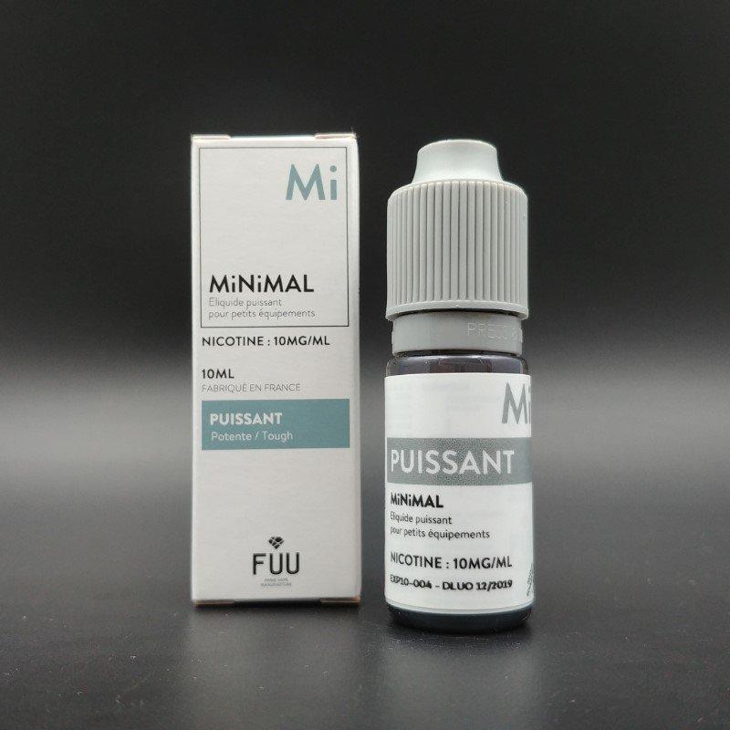 Puissant 10ml - MiNiMAL (The Fuu)