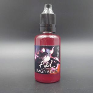 Ragnarok 30ml - Concentré Ultimate