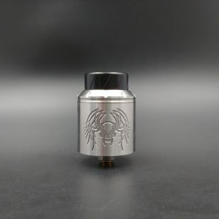 Reckoning RDA Immortal Modz By Armageddon Mfg