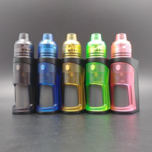 Kit Simple EX Squonk Mod