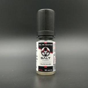 Fruits Rouges 10ml - Salt E-Vapor (Le French Liquide)