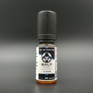 La Chose 10ml - Salt E-Vapor (Le French Liquide)