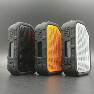 Active Mod - Wismec