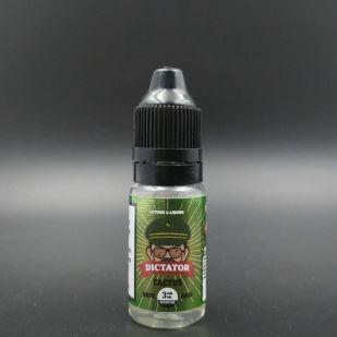 E-liquide Cactus 10ml - Dictator (Savourea)