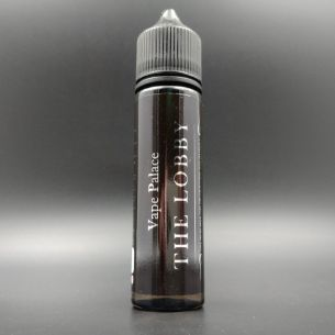 The Lobby 50ml 0mg - Vape Palace