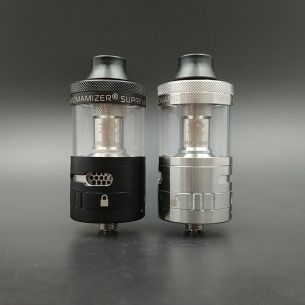 Aromamizer Supreme V2 RDTA 5ml - Steam Crave