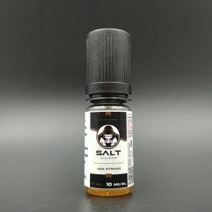 USA Strong 10ml - Salt E-Vapor (Le French Liquide)