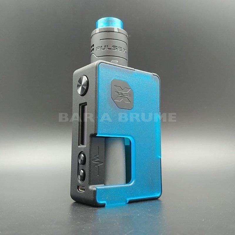Kit Pulse X BF 90W - Vandy Vape