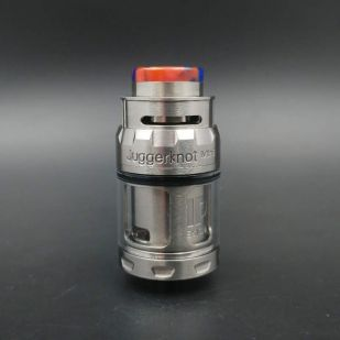 JuggerKnot Mini RTA - QP Design