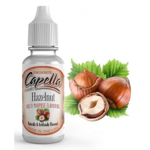 Hazelnut V2 (noisette) 13ml - Capella Flavors