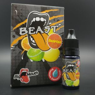 Beast Sunrise 10ml - Concentré Big Mouth