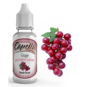 Grape (raisin) 13ml - Capella Flavors