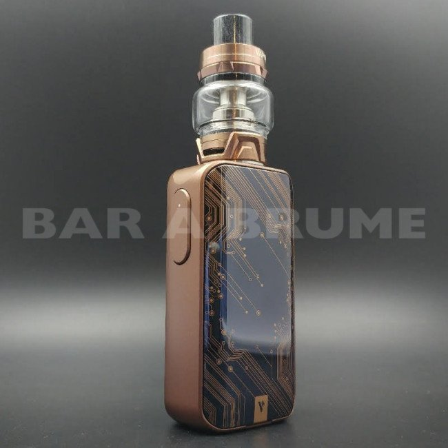 Kit Luxe 220w / SKRR 8 ml - Vaporesso