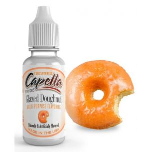 Glazed Doughnut 13ml - Capella Flavors