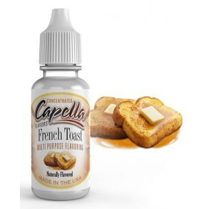 French Toast 13ml - Capella Flavors
