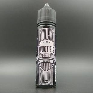 Dee Cee 50ml 0mg - Wootie's