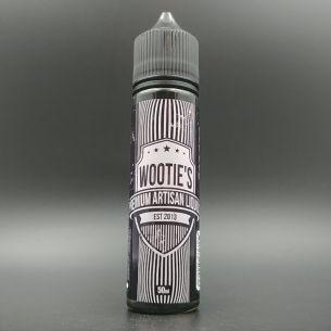 Zou 50ml 0mg - Wootie's