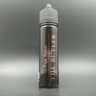 The Butler 50ml 0mg - Vape Palace